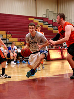 Schuyler County Team Camp - 2014