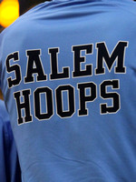 Salem vs. Rolla Boys Basketball